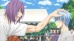 Kuroko's Basketball 2 - 2 - 01