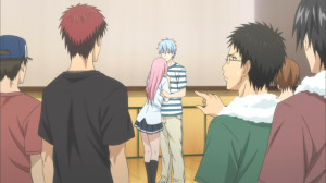 Kuroko's Basketball 2 - 2 - 16