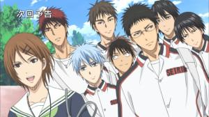Kuroko's Basketball 2 - 2 - p1