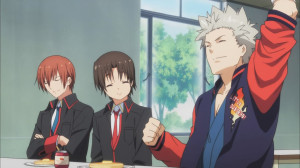 Little Busters! Refrain - 01 - 04