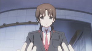 Little Busters! Refrain - 01 - 16