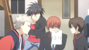 Little Busters! Refrain - 02 - 07