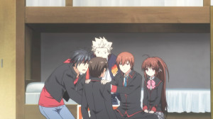 Little Busters! Refrain - 02 - 09