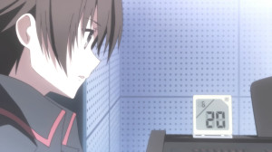 Little Busters! Refrain - 03 - 01