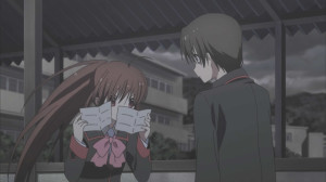 Little Busters! Refrain - 04 - 18