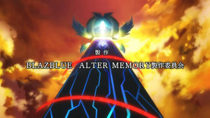 BlazBlue - Alter Memory - 04 - op4