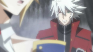 BlazBlue - Alter Memory - 05 - 17
