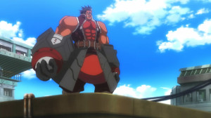 BlazBlue - Alter Memory - 05 - 27