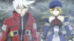 BlazBlue - Alter Memory - 05 - f2