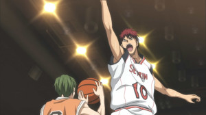 Kuroko's Basketball 2 - 5 - 01