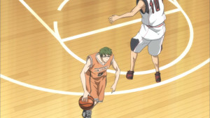 Kuroko's Basketball 2 - 5 - 02