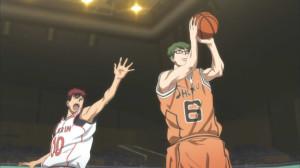 Kuroko's Basketball 2 - 5 - 03