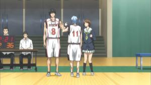 Kuroko's Basketball 2 - 5 - 04