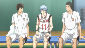 Kuroko's Basketball 2 - 5 - 05