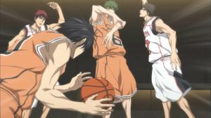 Kuroko's Basketball 2 - 5 - 06
