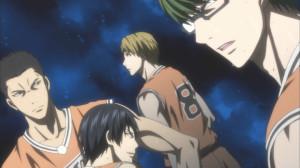 Kuroko's Basketball 2 - 5 - 08