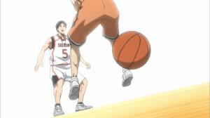 Kuroko's Basketball 2 - 5 - 10
