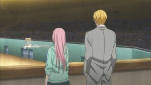 Kuroko's Basketball 2 - 5 - 14