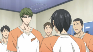 Kuroko's Basketball 2 - 5 - f2