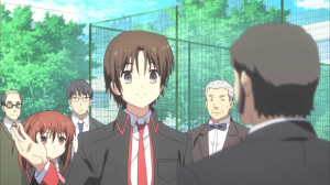 Little Busters! Refrain - 05 - 01