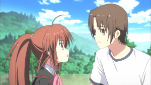 Little Busters! Refrain - 05 - 07