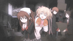 Little Busters! Refrain - 05 - 18