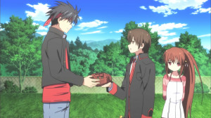 Little Busters! Refrain - 07 - 17