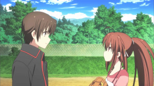 Little Busters! Refrain - 07 - 20