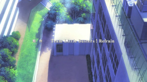 Little Busters! Refrain - 08 - p1