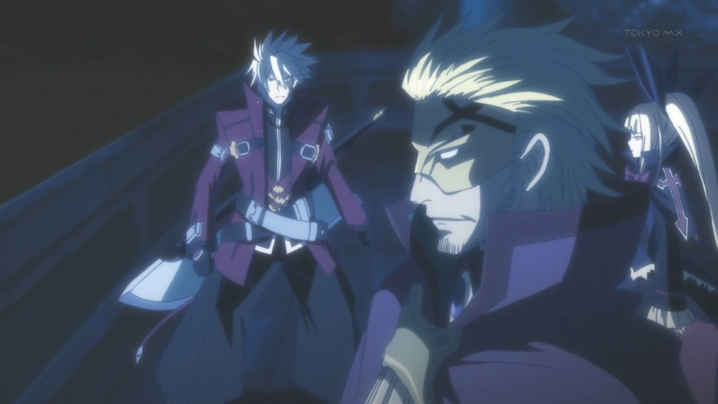 BlazBlue Alter Memory - 07 - 06