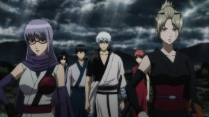 Gintama The Movie - The Final Chapter - Be Forever Odd Jobs_Dec 29, 2013 9.25.04 PM