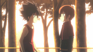 Little Busters! Refrain - 08 - 12