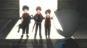 Little Busters! Refrain - 09 - 03