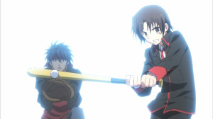 Little Busters! Refrain - 09 - 09