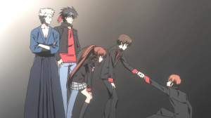 Little Busters! Refrain - 10 - 25