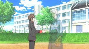 Little Busters! Refrain - 11 - 17