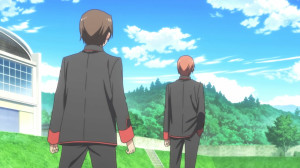 Little Busters! Refrain - 11 - 18