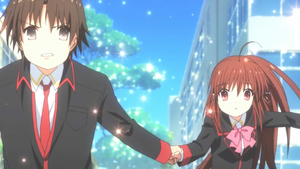 Little Busters! Refrain - 11 - 24