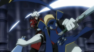 BlazBlue - Alter Memory - 10 - 02