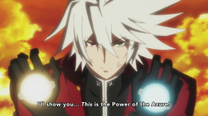 BlazBlue - Alter Memory - 11 - 10