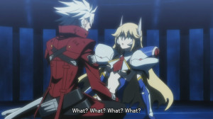 BlazBlue - Alter Memory - 12 - 04