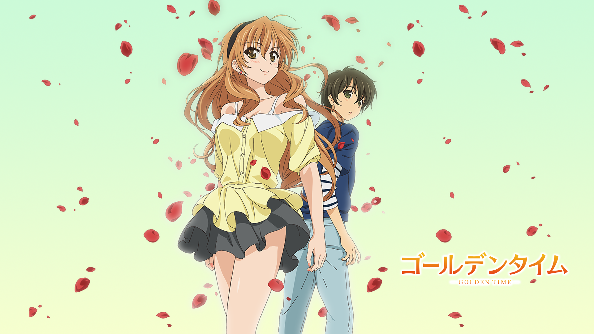 Golden Time Review