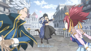Fairy Tail S2 - 01 - op4