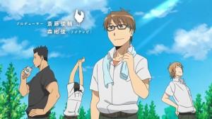 Gin no Saji - 03