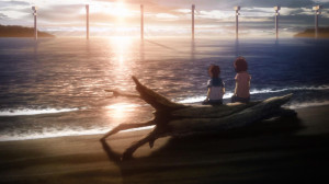 Nagi no Asukara Review - 10