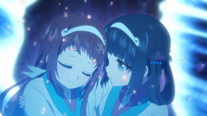 Nagi no Asukara Review - 14