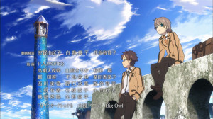 Nagi no Asukara Review - 16