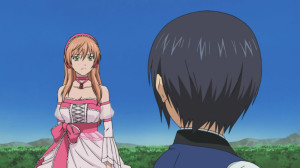 Soredemo Sekai wa Utsukushii - 01 - 09
