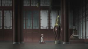 Soredemo Sekai wa Utsukushii - 03 - 27