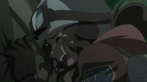 Toaru Hikuushi e no Koiuta - 13